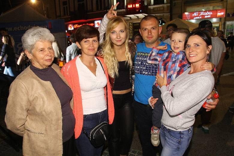 Finał Karaoke Summer Festival w Kielcach