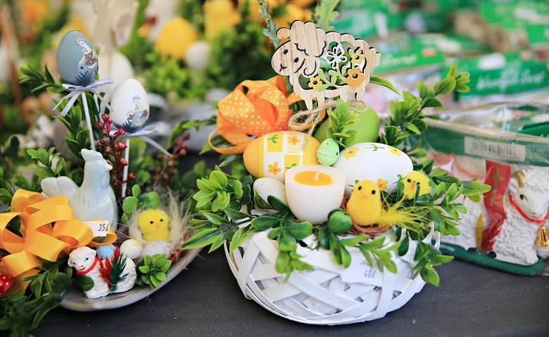 """Ponad 60 proc. Polaków na przygotowania do Wielkanocy przeznaczy od 200 do 500 zł - wynika z raportu """"Polaków portfel własny - wiosenne wyzwania"""","""