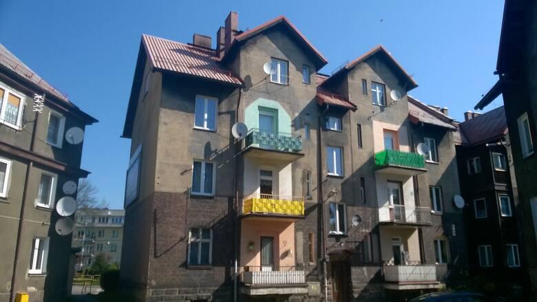 Świętochłowice: ul. Katowicka 46/5APowierzchnia: 29,14 m2Cena wywoławcza: 45 000,00 złZobacz kolejne mieszkania oferowane przez PKP w woj. śląskim.Przesuwaj