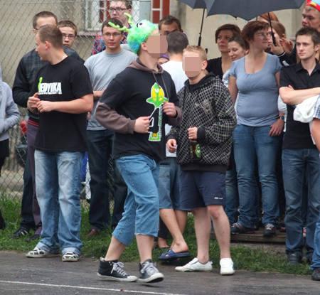 Juwenalia miały być jedną z największych kulturalnych imprez w Łodzi.
