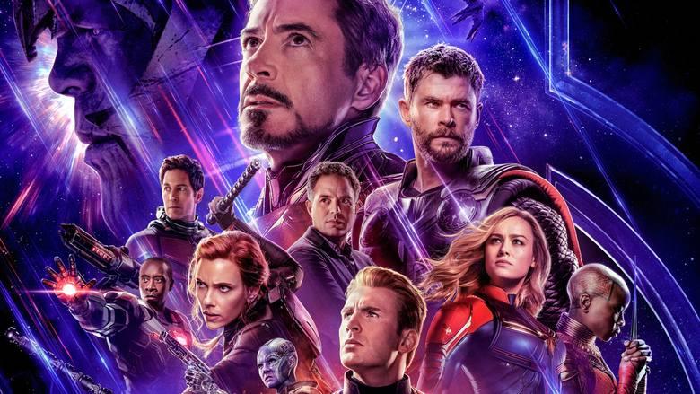 """Realizacja filmu """"Avengers: Koniec gry"""" kosztowała Disneya ponad pół miliarda dolarów! Wszystko wskazuje na to, że produkcja zajmie pierwsze miejsce na liście rekordowych budżetów."""