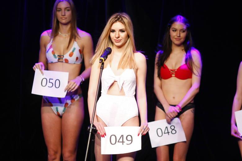 Casting do konkursu Miss Warszawy 2019
