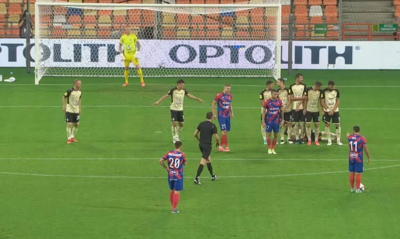 Eliminacje Ligi Konferencji. Trzecie 0:0 Rakowa Częstochowa. Tym razem z Rubinem Kazań