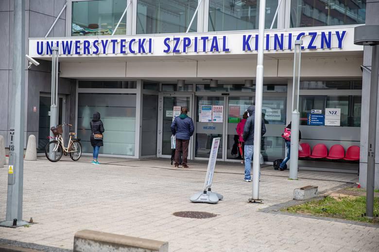 Porody rodzinne są już możliwe w USK w Białymstoku