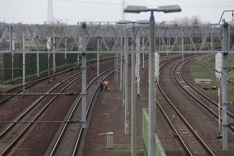 Po zakończeniu prac pociągi pasażerskie przyspieszą do 160 km/h, a pociągi towarowe do 120 km/h