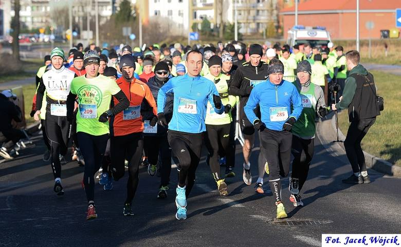 Po raz dziewiąty sportowy rok w Koszalinie zakończył się Biegiem Sylwestrowym. W tym roku do rywalizacji na dystansie 5 km zgłosiło się 288 osób, z czego