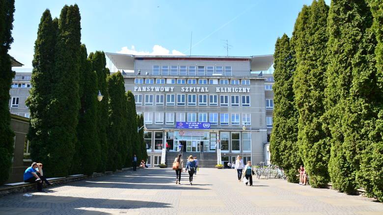 Operacja za granicą - sposób na ominięcie kolejek w Lublinie