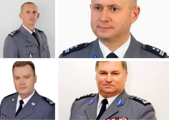 Publikujemy oświadczenia majątkowe komendantów miejskich i powiatowych policji na Podkarpaciu, które dotyczą stanu na koniec 2018 roku.Zobacz także: