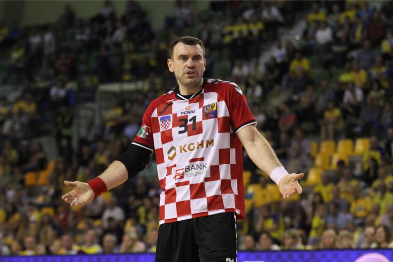 Bartosz Jurecki wrócił do gry po dłuższej przerwie