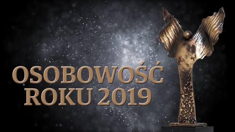 OSOBOWOŚĆ ROKU 2019 Trwa wielki finał ogólnopolski. Szanse na zwycięstwo mają Osobowości z naszego regionu!