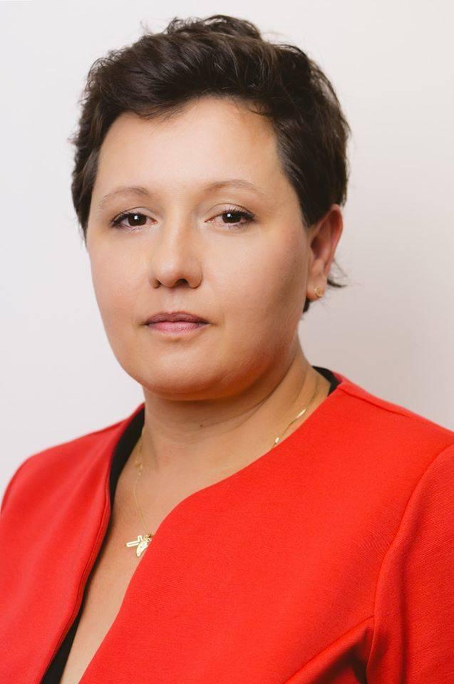 Dorota Chudzik-Zięba