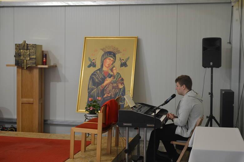 W Opolu od roku działa jedyna w diecezji opolskiej parafia pw. św. Jana Pawła II
