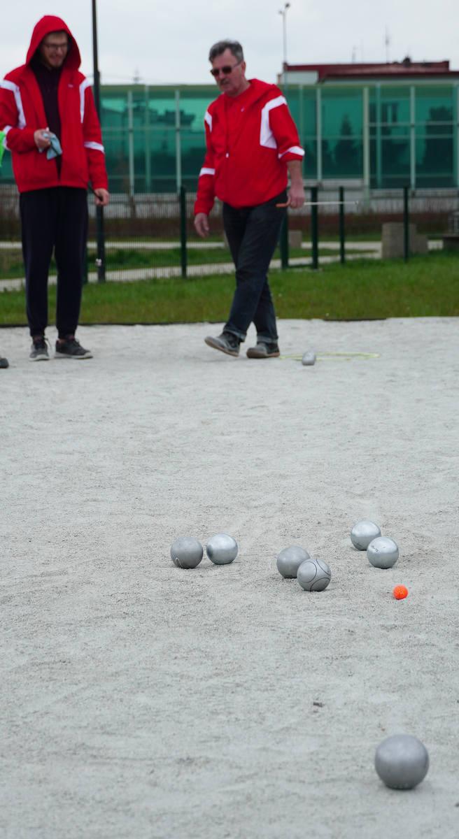 Na białostockim bulodromie odbyły się trzy turnieje rankingowe