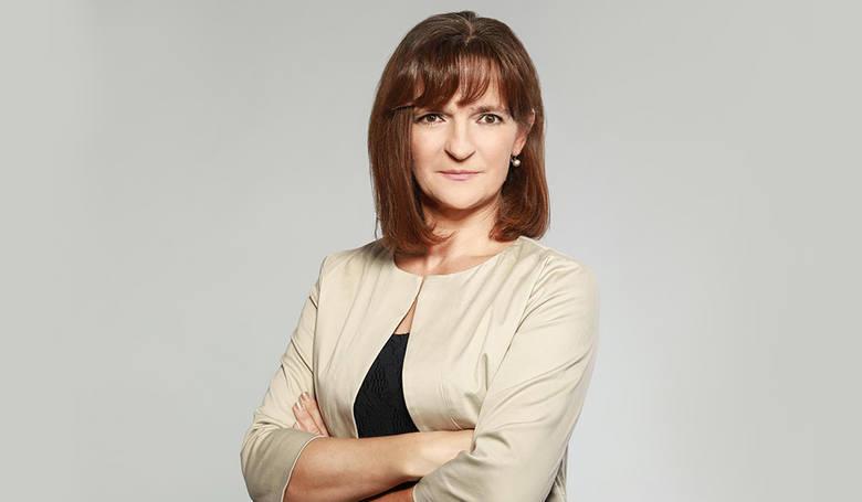 Katarzyna Kowalczyk, menedżer ds. komunikacji AkzoNobel.