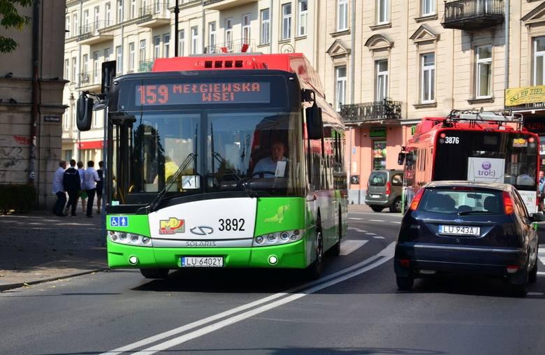 Lublin stawia na ekologiczną komunikację