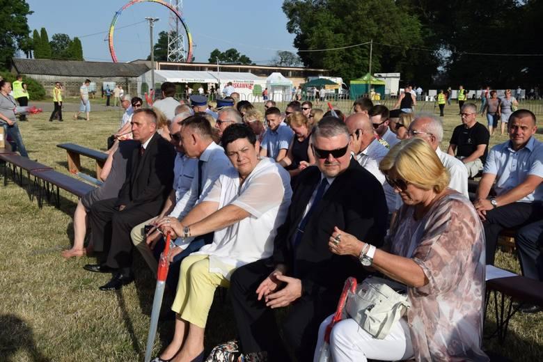 Krajowe Święto Truskawki w Buczku ZDJĘCIA