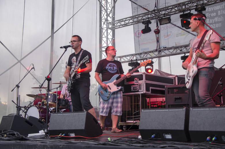 Zespół Rozes z Brodnicy nagra nową płytę. To również Wasza zasługa