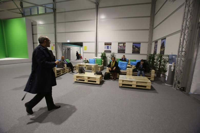 Pierwszy dzień COP24 Szczytu Klimatycznego ONZ w Katowicach
