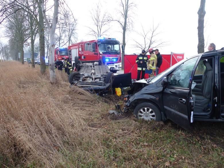 W minioną środę, 6 listopada, w regionie doszło do tragicznego wypadku. Na trasie Hajnówka - Bielsk Podlaski w okolicach miejscowości Nowoberezowo zderzyły
