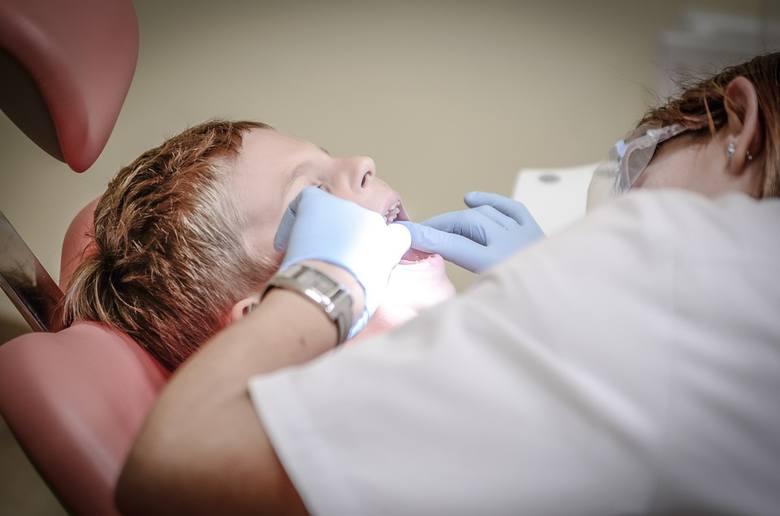 7. miejsce- lek. dent. Danuta Kovger-Urbańskastomatolog, protetyk, stomatolog dziecięcy