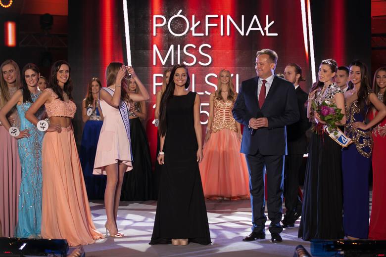 Półfinał Miss Polski 2015