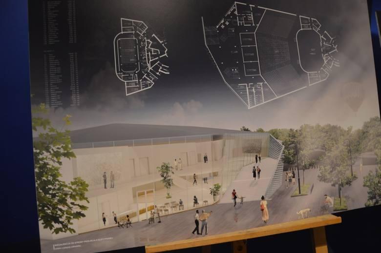 Zakończył się konkurs na projekt modernizacji zielonogórskiego amfiteatru