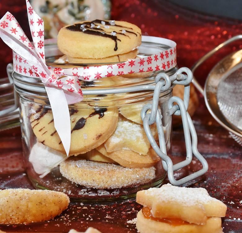 Przepisy na świąteczne smakołyki[WIDEO]