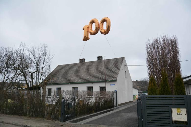 Jubilatki usłyszały wiele ciepłych słów i życzenia 200 lat!