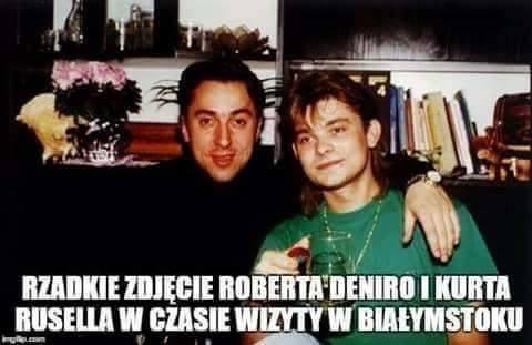 Nienormalny Białystok to fanpejdż serwujący codziennie memy o mieszkańcach województwa podlaskiego. W większości bazuje na stereotypach przedstawiających