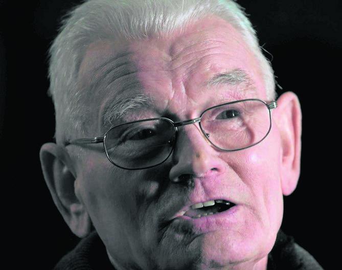 Henryk Domaradzki: Pamiętam te rozległe przestrzenie, błonia. Dla mnie to był bezkres...