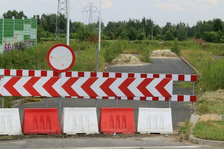 Co z budową wschodniej obwodnicy Wrocławia. Nic się tam nie dzieje! (ZDJĘCIA)