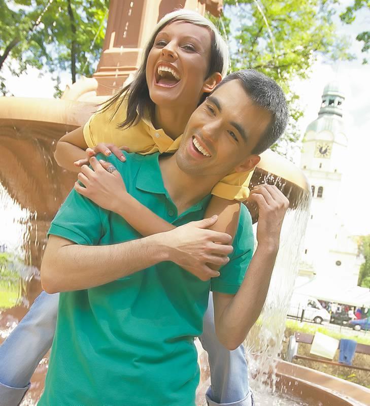 Śmiech jest lekarstwem dla duszy i ciała