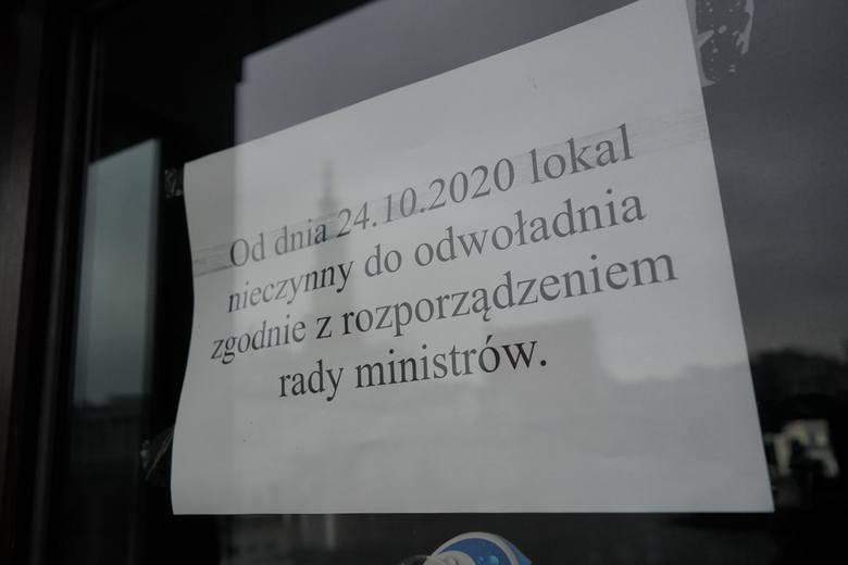 Od soboty 27 lutego nowe obostrzenia. Surowe restrykcje mogą objąć kolejne województwa