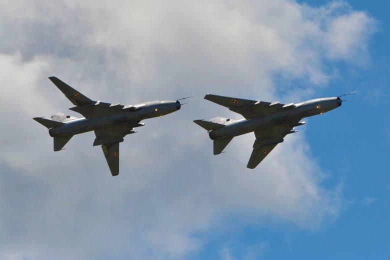 Jeżeli nowe samoloty trafią do bazy w Świdwinie będzie je zapewne można zobaczyć na tradycyjnych festynach lotniczych