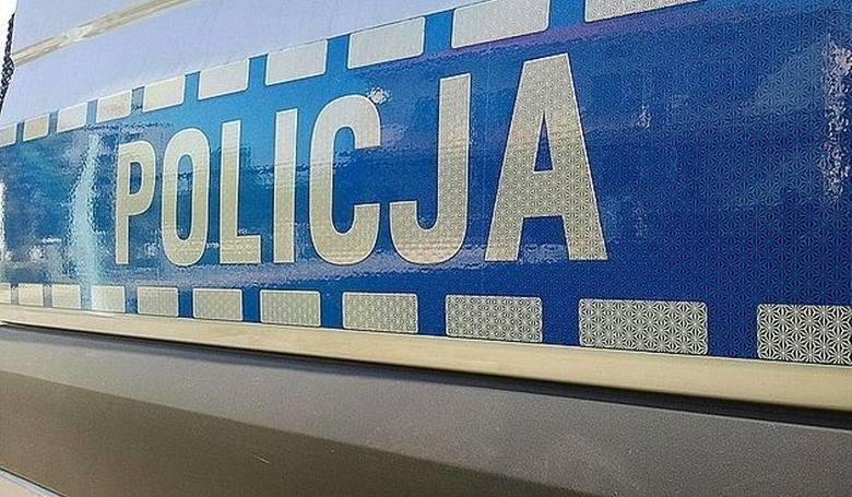 Nietrzeźwa przyjechała autem na przesłuchanie na komendę policji w Sanoku