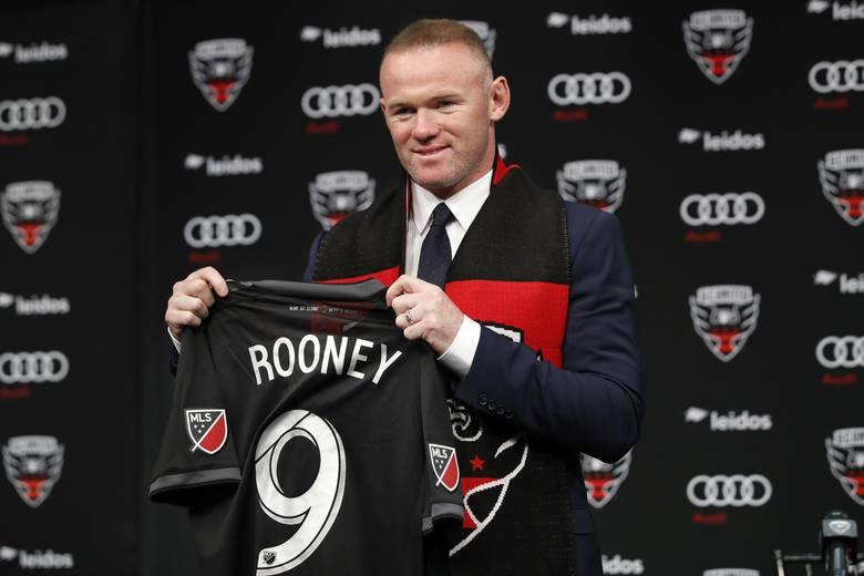 Zimą do MLS zawitał reprezentant Polski Przemysław Frankowski. Były zawodnik Jagiellonii w Major League Soccer spotka się z Waynem Rooneyem czy Zlatanem