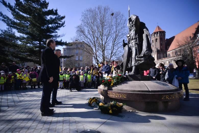 Dzień Jedności Kaszubów w Gdańsku, poniedziałek 19 marca 2018 r. (19.03.2018)