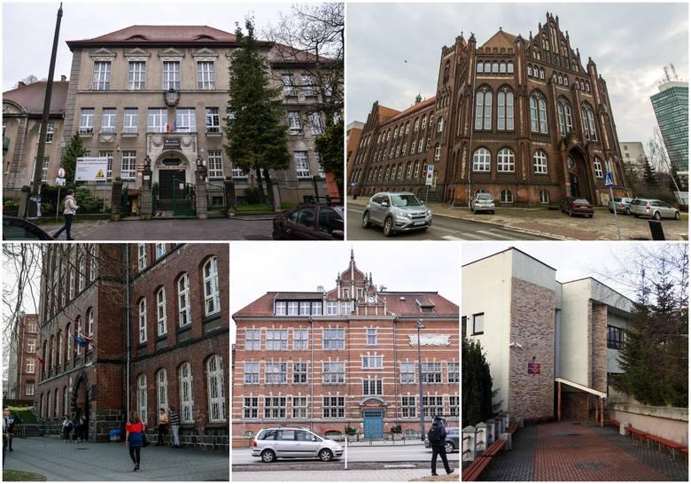 Kliknij w galerię i zobacz TOP 17 najlepszych LO w Gdańsku, Sopocie i Gdyni >>>Sprawdź progi punktowe w najlepszych liceach ogólnokształcących