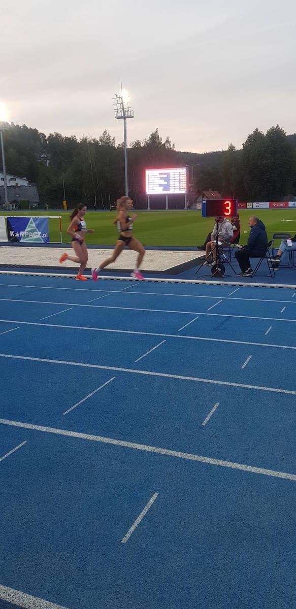 Mistrzostwa Polski na 10 km w Karpaczu
