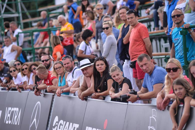 Mimo dużej imprezy w Gdyni obyło się bez korków
