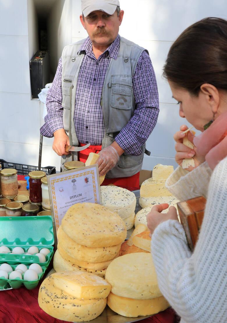Lokalny produkt ma swoja wartość: jest ekologiczny, zdrowy i coraz bardziej poszukiwany na rynku