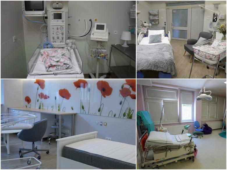 Zebraliśmy dla was zdjęcia z naszych archiwów z 2019, 2018 i 2017 roku. Zobaczcie nowe sale porodowe. Jak rodzą kobiety w szpitalach w Polsce? >>>>>>>>