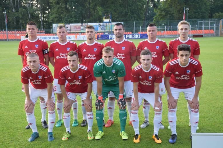 W tymże roku w Regionalnym Pucharze Polski triumfowała Polonia Głubczyce. Zespół ten w meczu finałowym pokonał Po-Ra-Wie Większyce 2-1 po trafieniu Karola