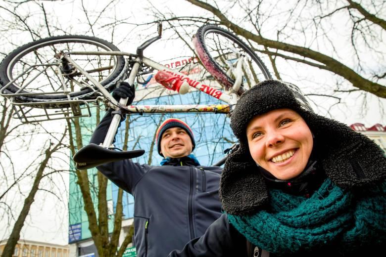 Bądź w formie: Wyciągnij rower z piwnicy i przygotuj go do sezonu