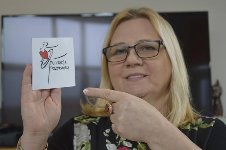 Za program Złota Rączka odpowiada fundacja Pozytywka, której szefową jest Urszula Niemirowska.
