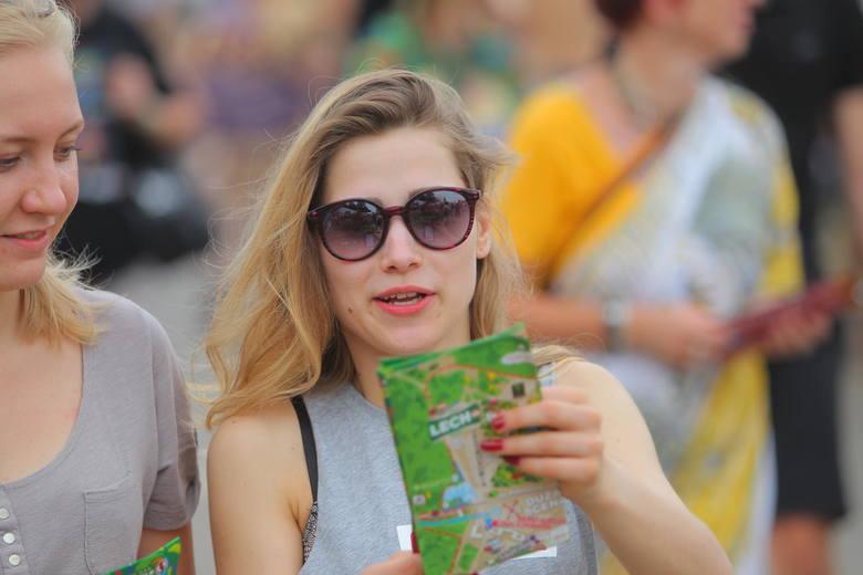 WOODSTOCK 2017: GALERIA najpiękniejszych woodstokowiczek. Zobacz te DZIEWCZYNY! [ZDJĘCIA]