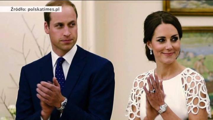 Ubiór Fryzury Zachowanie Księżna Kate Jak Lady Di Ntopl