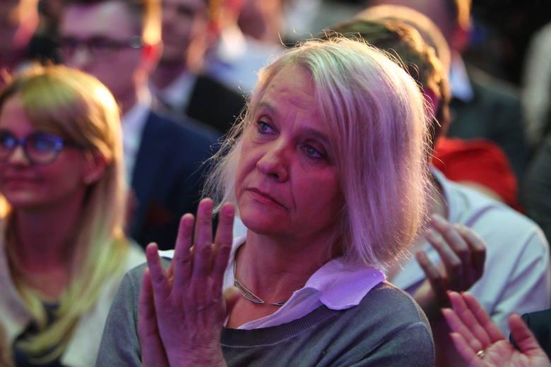 Ewa Wójciak straciła stanowisko dyrektora Teatru Ósmego Dnia