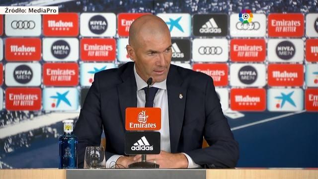 """Wpadka Realu Madryt. """"Królewscy"""" zaledwie zremisowali z Realem Valladolid. Co na to Zidane?"""