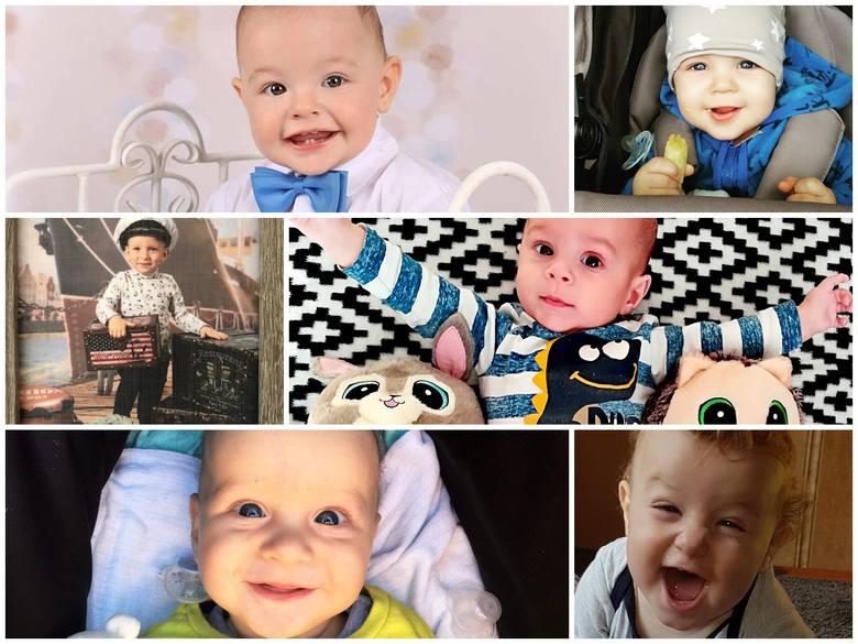 """Zdjęcia dzieci ozdobią pierwsze strony świątecznych wydań tygodników """"Głosu Szczecińskiego"""", które ukażą się 21 grudnia.Dodatkowo dziewczynka"""